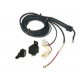 Hella Driving Lights Wiring Kit
