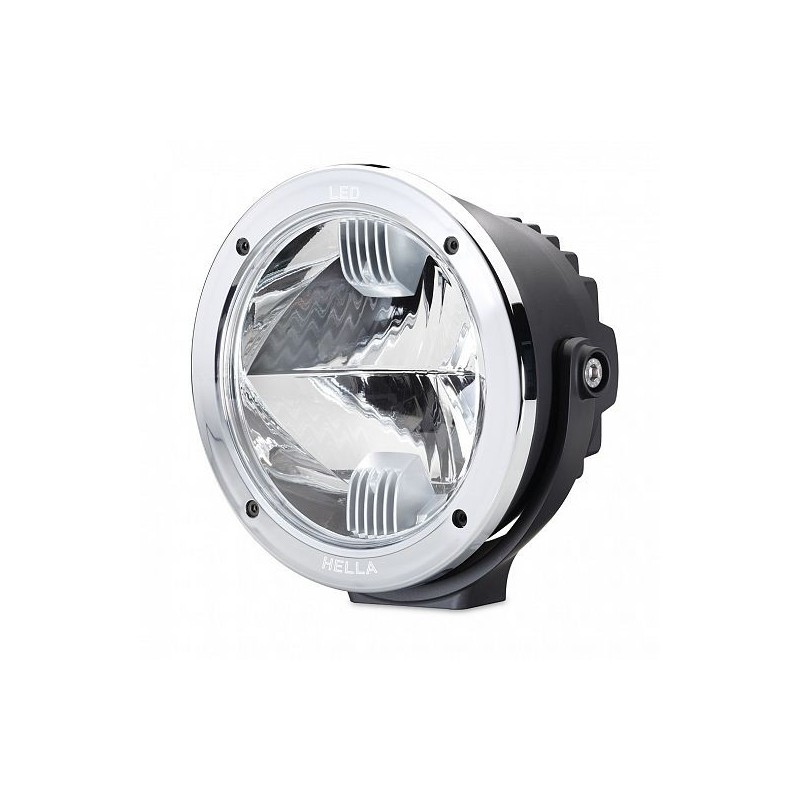Hella LED Luminator Compact Driving Light