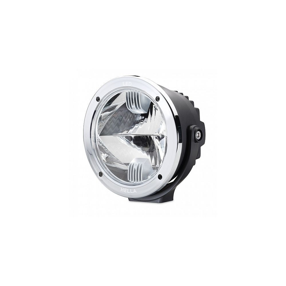 Hella Luminator Compact Led 4wd Driving Light On Sale Now