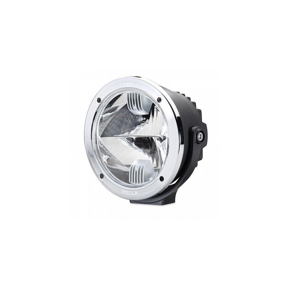 hella luminator compact led 4wd driving light on sale now. Black Bedroom Furniture Sets. Home Design Ideas