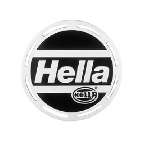 Hella Driving Lights Ptre-Wired Kit