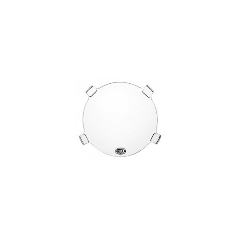 Hella Protective Clear Cover for 222mm Lights