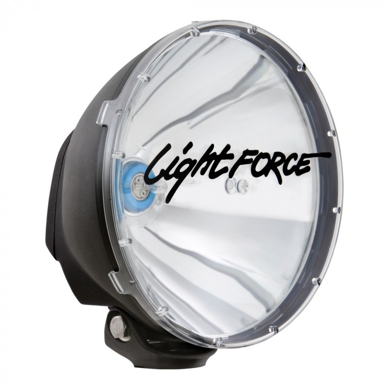 Lightforce XGT 12V HID 50W Driving Light