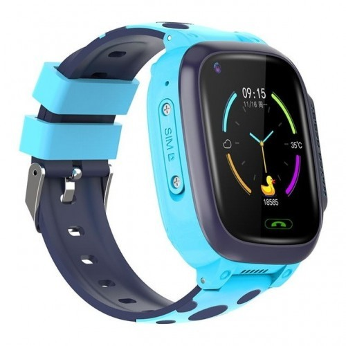 Smart Watch Kids Phone Watch Video Call 4G Network with WiFi GPS