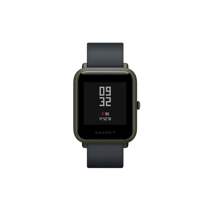 Fitness Smart Watch with Bluetooth GPS Sport Heart Rate Monitor IP68 Waterproof