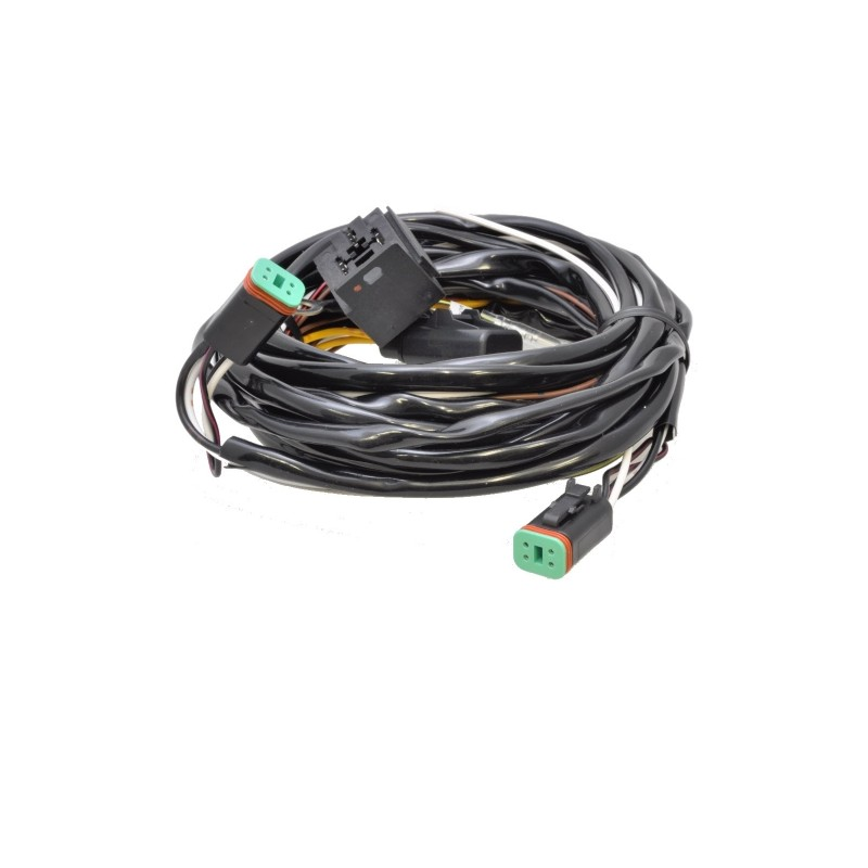 Lightforce Driving Light Wiring Harness 12V with water proof 4 pin