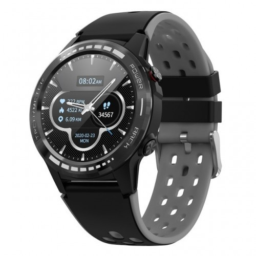 Smart Watch GPS Sport Smart Watch with built in Barometer Altimeter Compass Outdoor Smartwatches for Android iOS Phone
