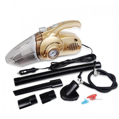 12V Car Vacuum Cleaner Wet And Dry Multi Purpose