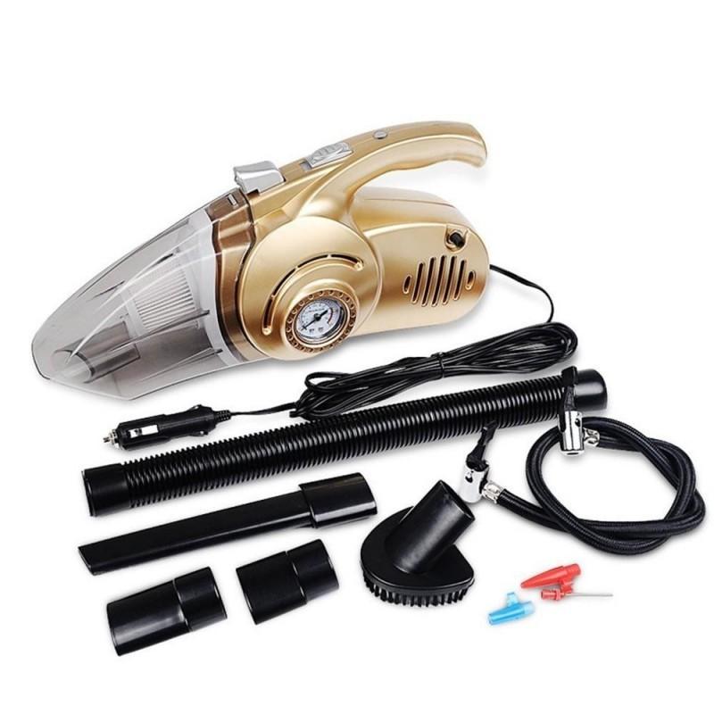 12V Car Vacuum Cleaner Wet And Dry Multi Purpose