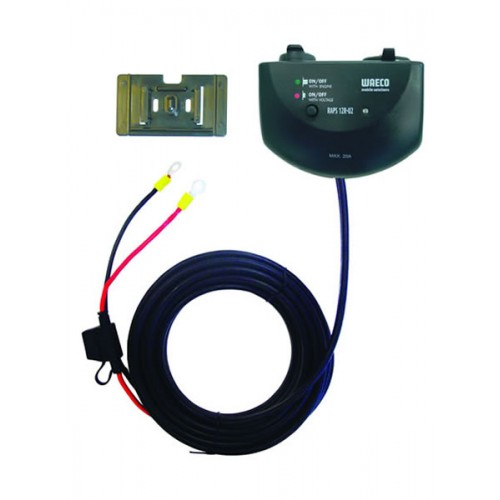 Waeco Raps 12 RU-U2 Fridge Battery Wiring Kit