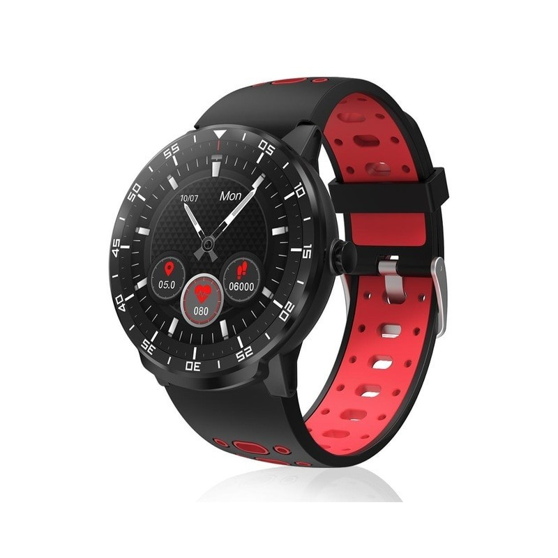 Smartwatch android IOS sport watches with GPS for fitness IP67 Waterproof