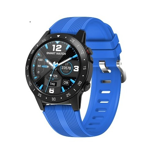 Smart Watch with SIM Card Compass Atmospheric Pressure Altitude Geomagnetic Bluetooth GPS