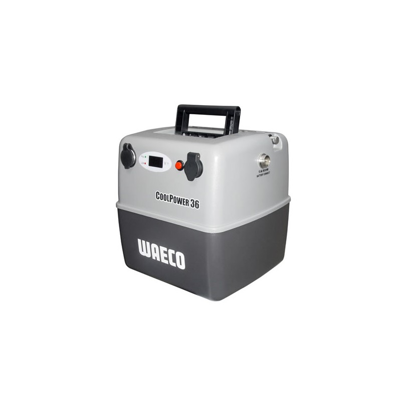 Waeco Portable Battery Pack for Compressor Fridges