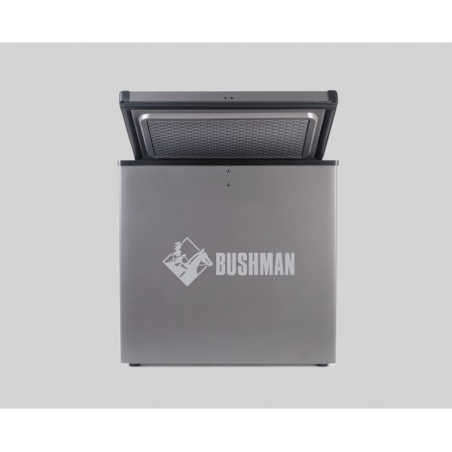 Bushman portable 12V Fridge XD70