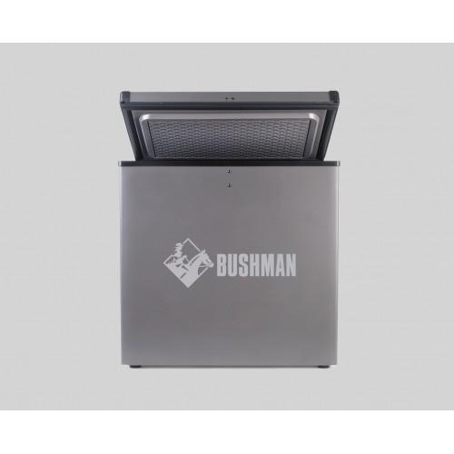 Bushman portable 12V Fridge XD70