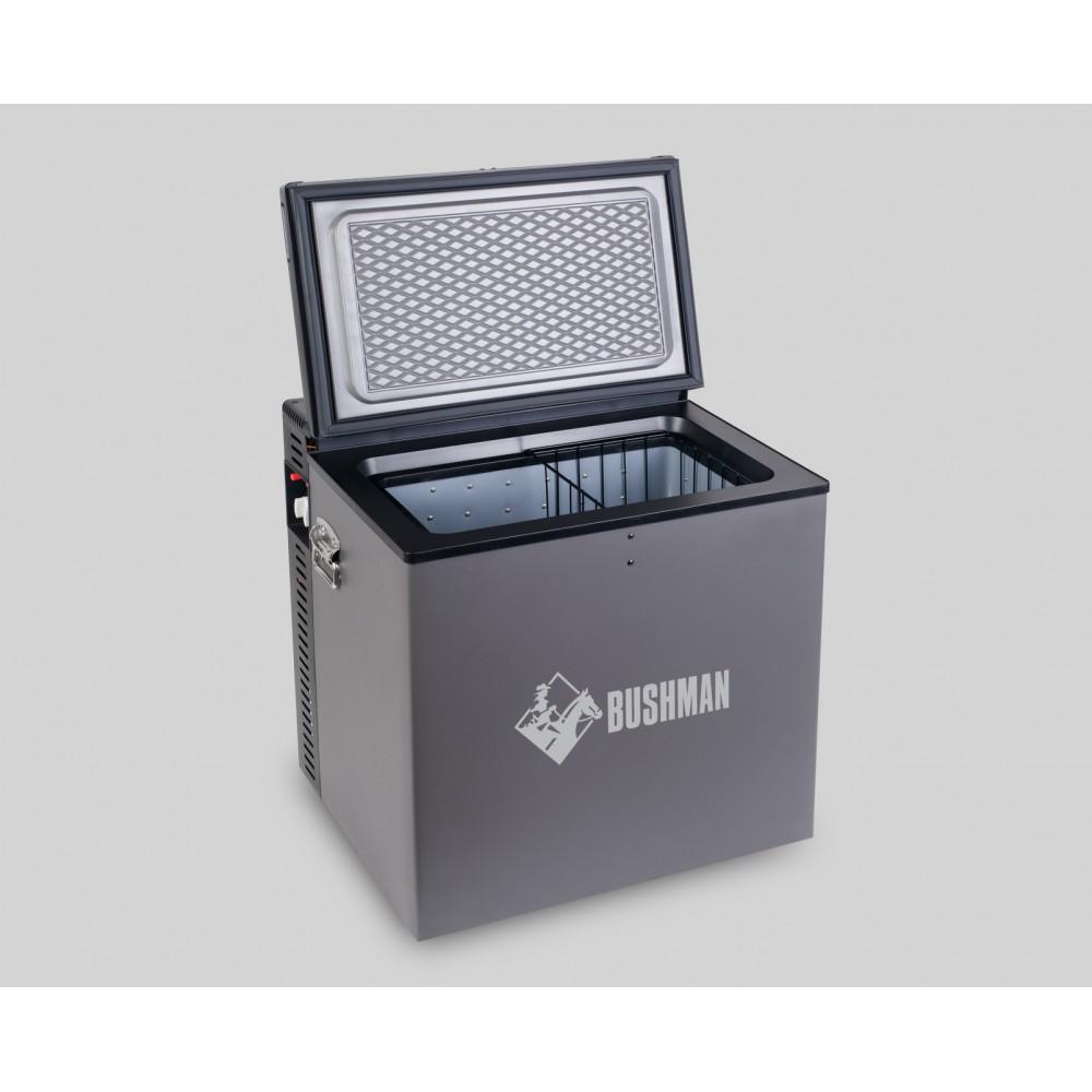 Bushman 12 Volt Portable Fridge XD70 - FREE Freight Nationwide
