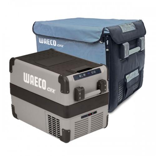 Waeco CFX40 Portable Fridge with Cover