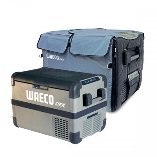 Waeco CFX50 Portable Fridge with Cover