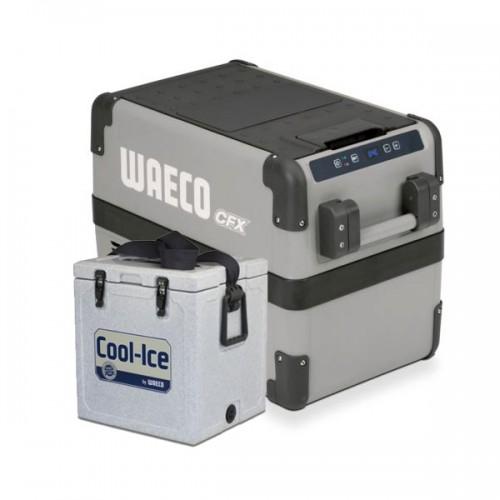 Waeco CFX28 Portable Fridge Free IceBox