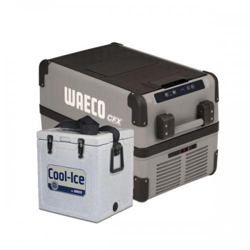 Waeco CFX35 Portable Fridge Free Ice Box