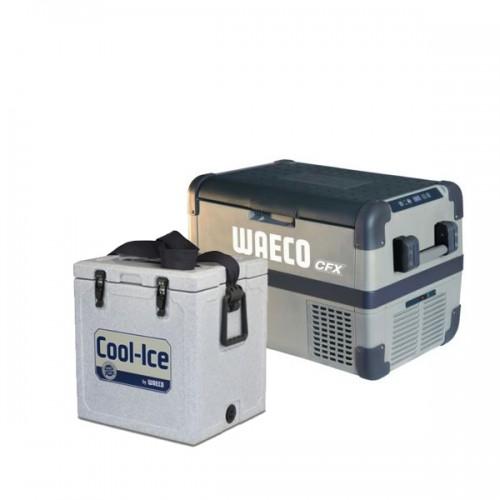 Waeco CFX50 Portable Fridge Free IceBox