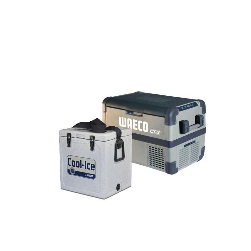 Waeco CFX65 Portable Fridge