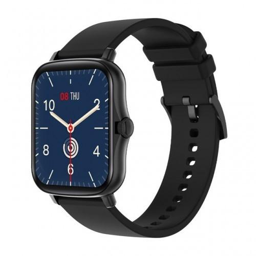 COLMI P8 Plus 1.69 inch 2021 Smart Watch Men Full Touch Fitness Tracker IP67 waterproof Women GTS 2 Smartwatch for Xiaomi phone