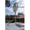 Saturn Caravan TV Antenna Omni 3000 with Phone