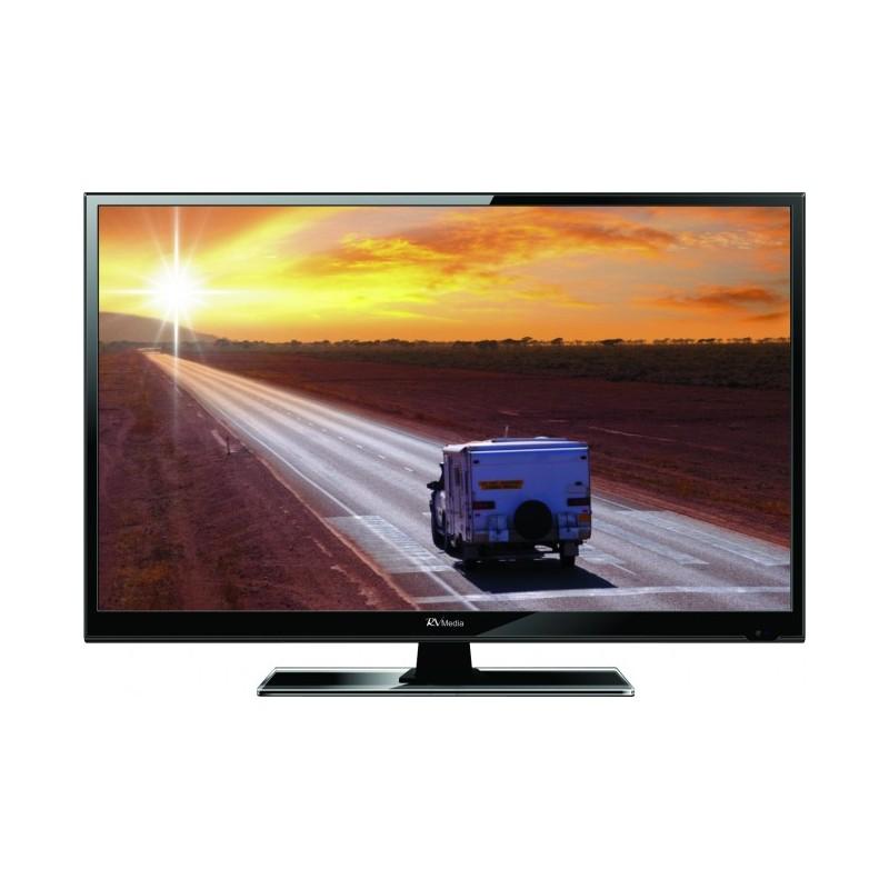 RV Media 19 Inch 12V LED TV Series 3