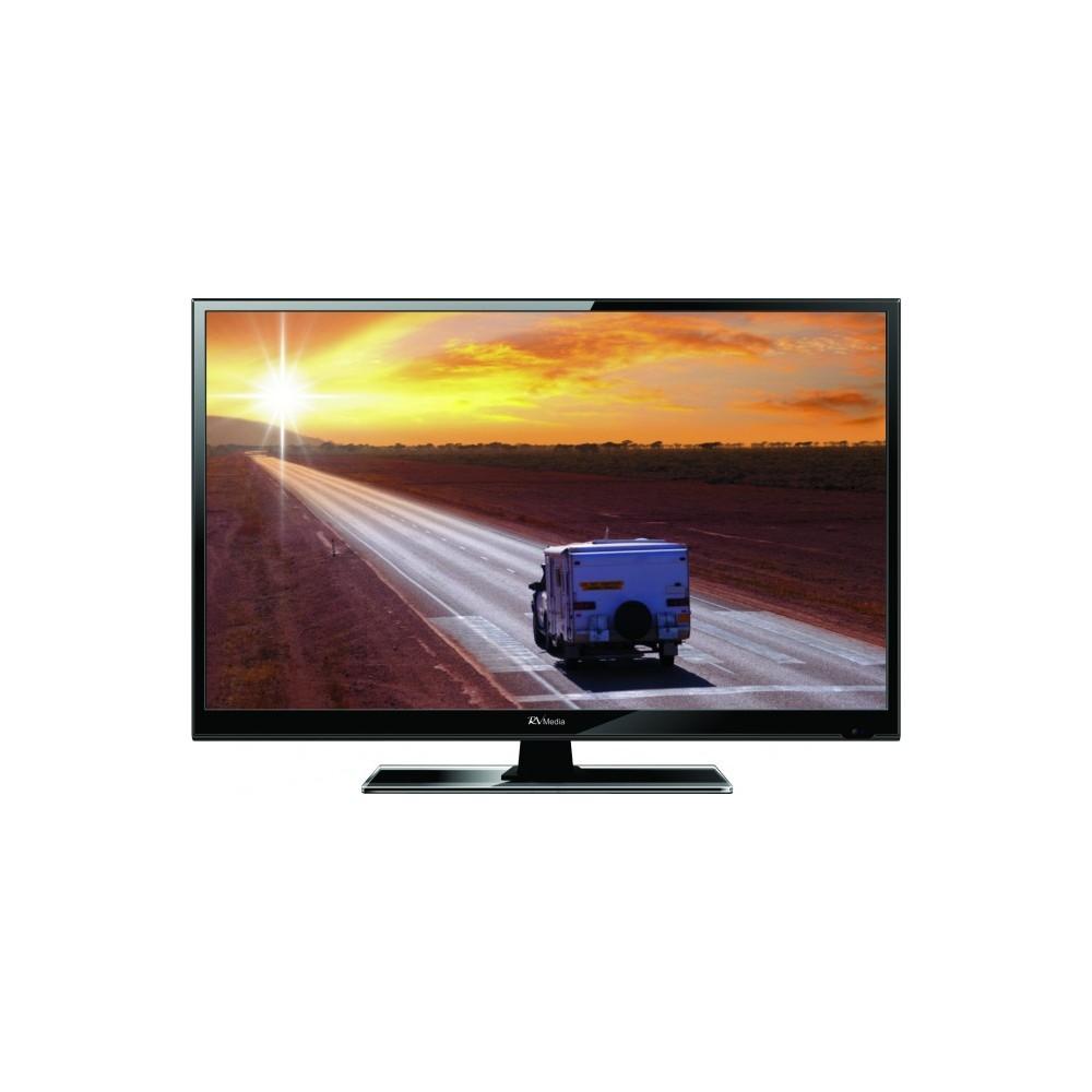 Rv Media 32 Inch 12 Volt Led Tv Series 3 For Caravan