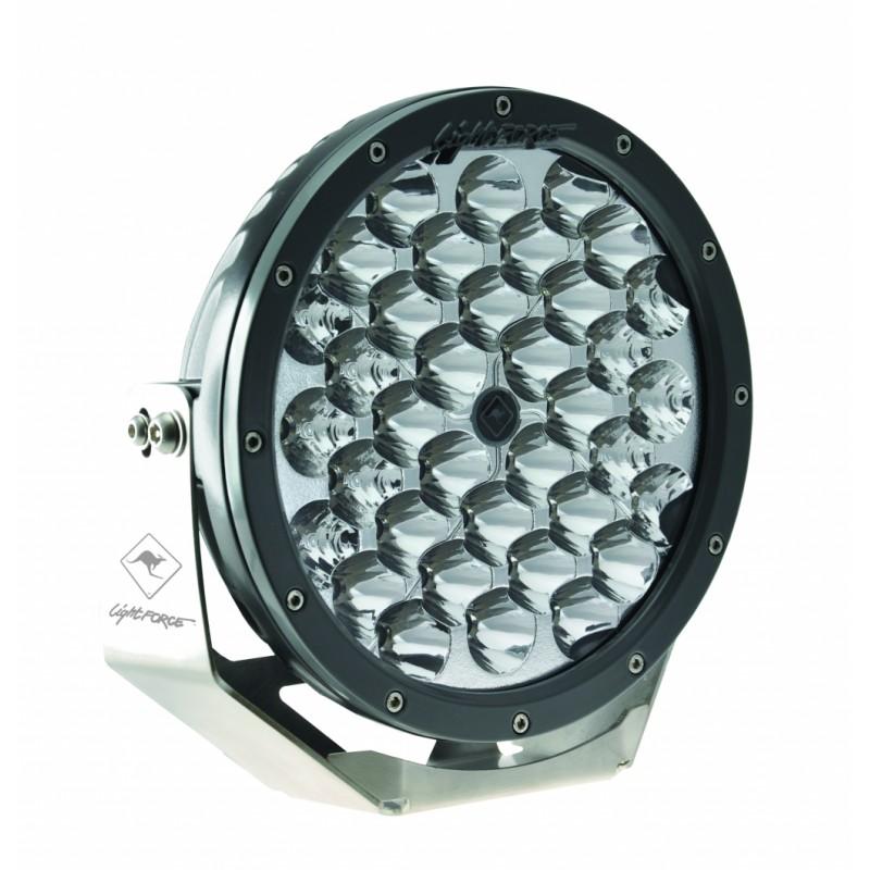 Lightforce 215 LED Driving Light Spot Beam