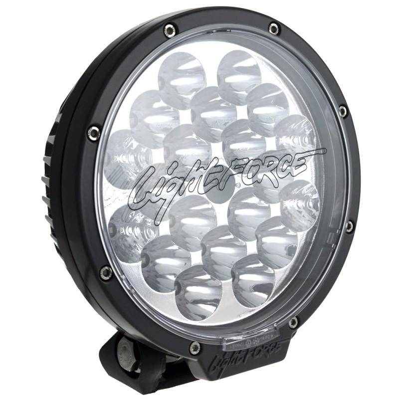 Lightforce LED180 GEN2 Driving Light Driving Beam