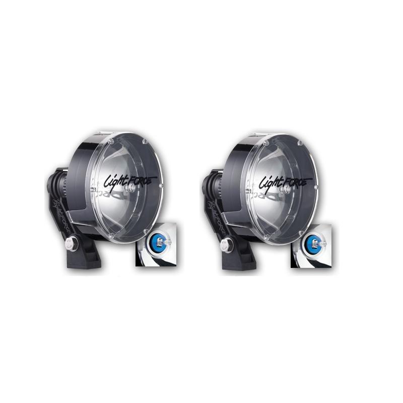 Lightforce Striker 12V/24V HID 50W Driving Lights