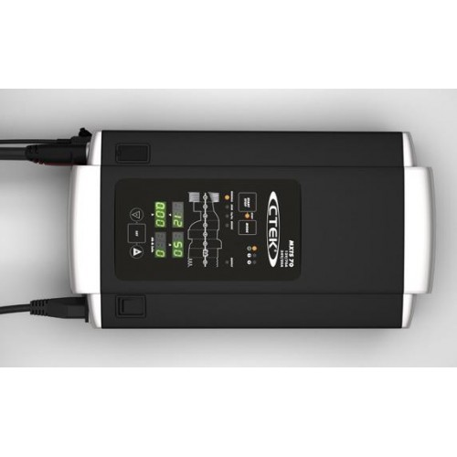 CTEK MXTS 70 50 - 50 Amp Battery Charger