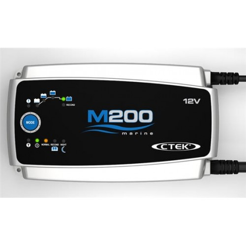 CTEK M200 15 Amp Marine Battery Charger