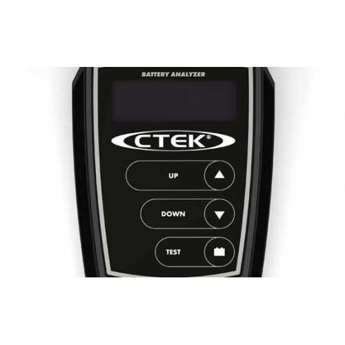 CTEK Battery Analyser