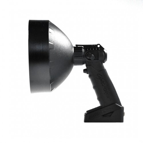 Lightforce Enforcer 170 Halogen Variable Power Handheld Spotlight