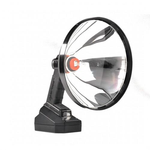 Lightforce Enforcer 240 50W HID Handheld Spotlight with Cig Plug