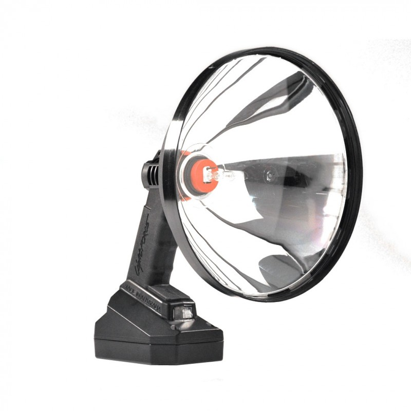 Lightforce Enforcer 240 50W HID Handheld Spotlight