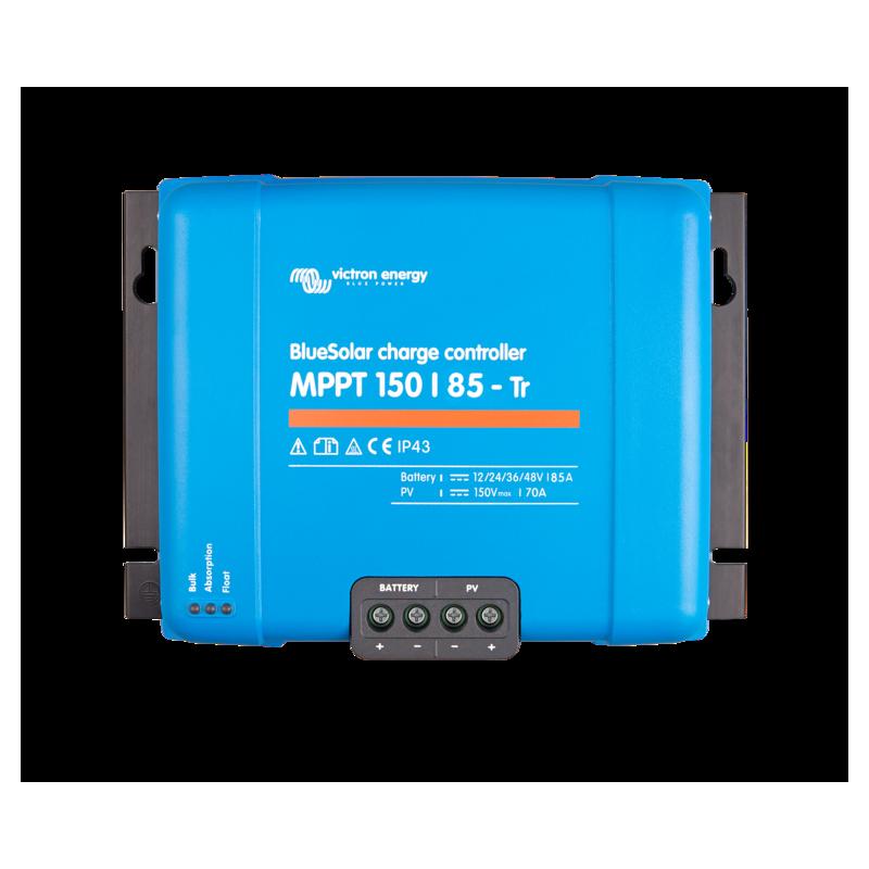 Victron Blue Solar MPPT 150/85-Tr 85 Amp Solar Charge Controller Regulator