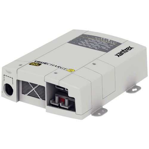 Xantrex 40 Amp 12V TrueCharge2 Battery Charger