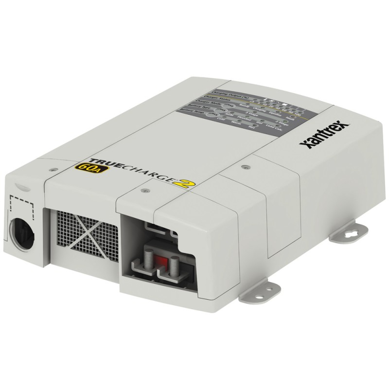 Xantrex 60 Amp TrueCharge2 Battery Charger