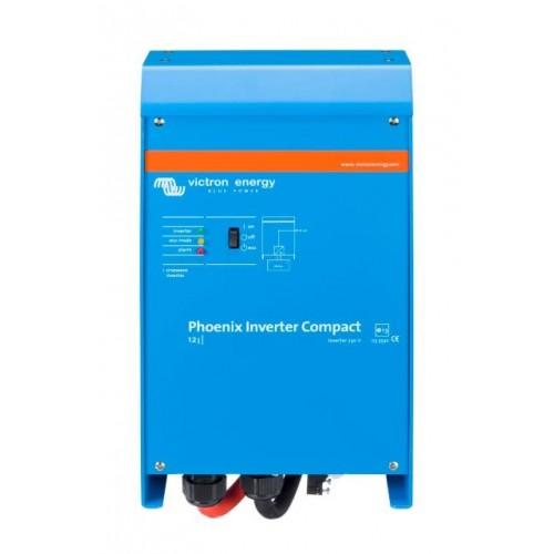 Victron Phoenix 1300W 12V Inverter C 12/1600