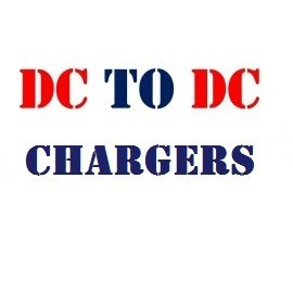 DC to DC Chargers