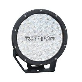 Raptor 4WD LED Lights
