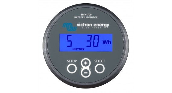 Victron BMV700 Battery Monitor On Sale Now - 12 Volt Technology