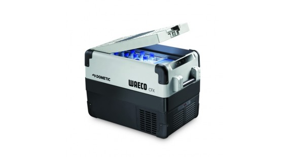 Dometic Waeco CFX40W Portable Fridge Now available Online