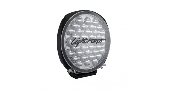 Full Range of Lightforce LED 4WD Driving Lights On Sale Now!!