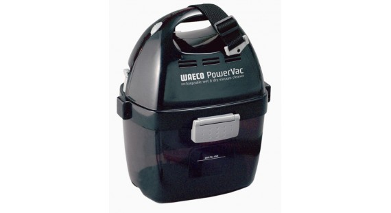 Waeco PV100 12 Volt PowerVac Vacuum Cleaner on Sale Now!