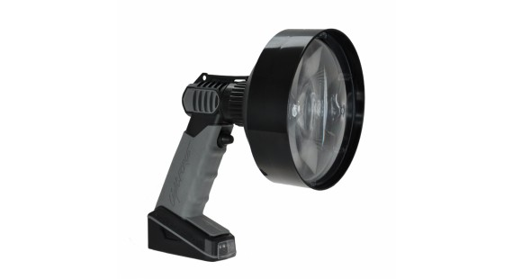 Lightforce 140 LED Enforcer Hand Held Cordless Spotlight - On Sale Now